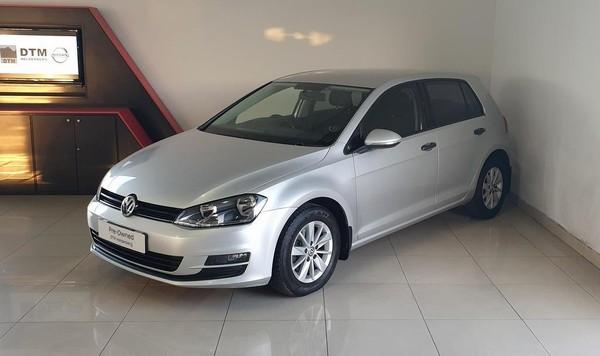 2014 Volkswagen Golf Vii 1.2 Tsi Trendline  Western Cape Strand_0