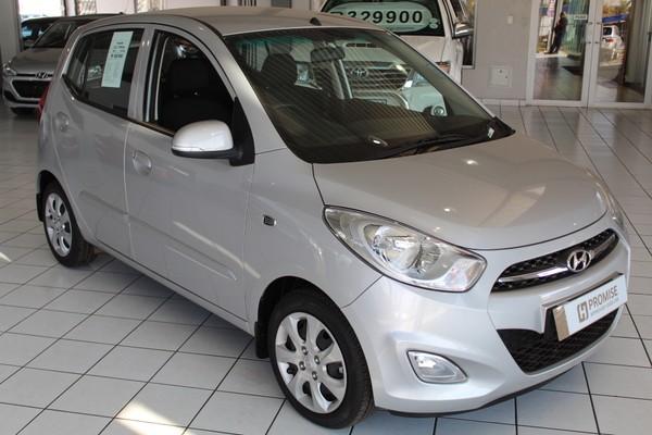 2018 Hyundai i10 1.1 Gls  Gauteng Centurion_0