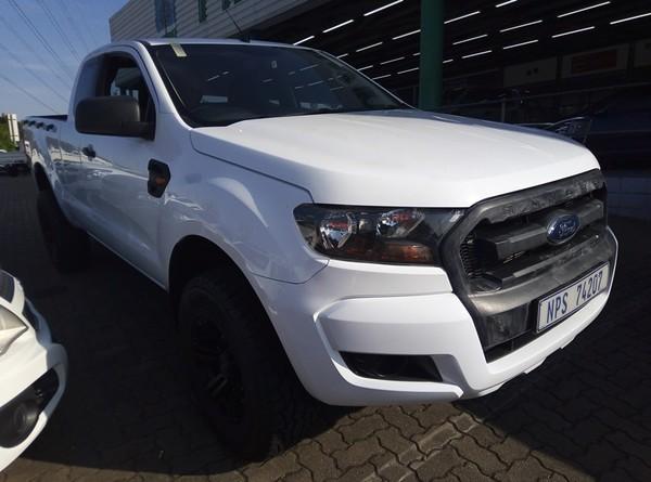2015 Ford Ranger 2.2TDCi PU SUPCAB Kwazulu Natal Pinetown_0