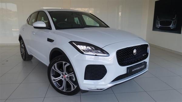 2018 Jaguar E-Pace 2.0D First Edition 132KW Gauteng Roodepoort_0