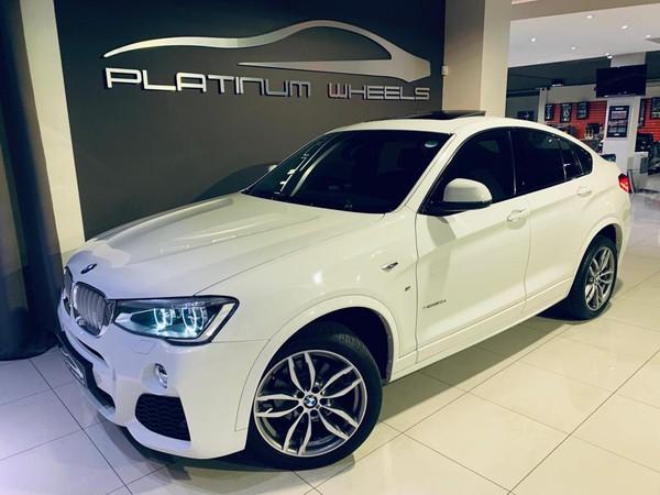 2014 BMW X4 xDRIVE30d M Sport Gauteng Four Ways_0