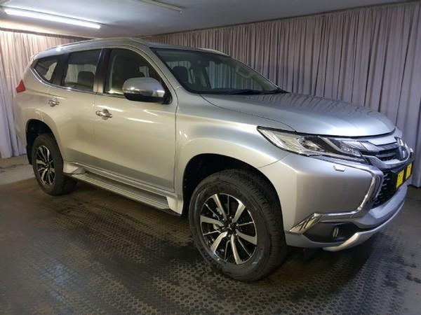 2019 Mitsubishi Pajero Sport 2.4D 4X4 Auto Gauteng Roodepoort_0