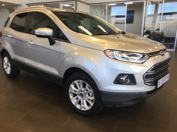 2017 Ford EcoSport 1.5TD Titanium Gauteng Roodepoort_0