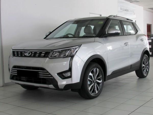 2021 Mahindra XUV300 1.2T W8 Kwazulu Natal Umhlanga Rocks_0