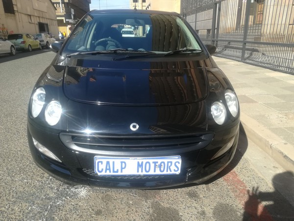2006 Smart Forfour 1.3 Pulse  Gauteng Marshalltown_0