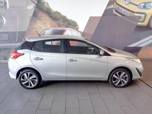 2018 Toyota Yaris 1.5 Hybrid 5-Door Gauteng Roodepoort_0