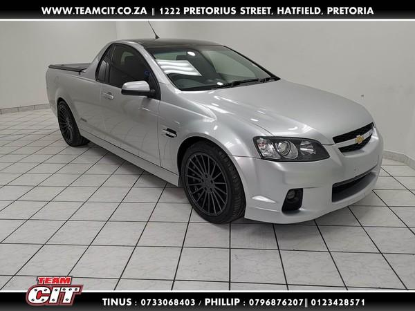 2012 Chevrolet Lumina Ss 6.0  Gauteng Pretoria_0
