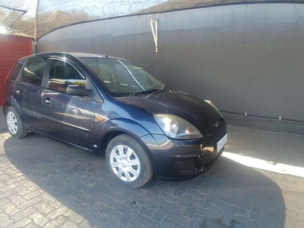 2007 Ford Fiesta 1.6i Ambiente 5dr  Gauteng Johannesburg_0