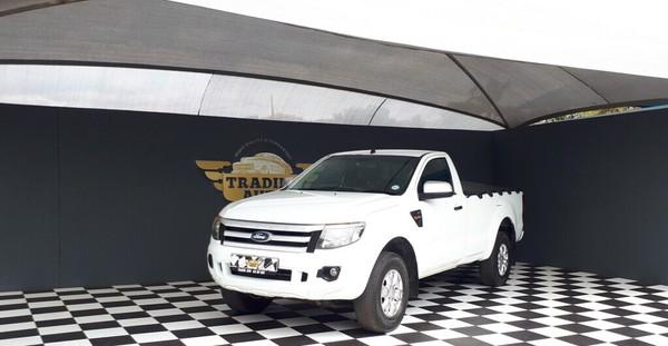 2012 Ford Ranger 2.2tdci Xl 4x4 Pu Sc  Gauteng Pretoria_0