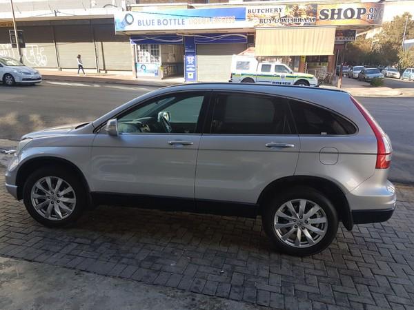 2010 Honda CR-V 2.0 Comfort  Gauteng Jeppestown_0