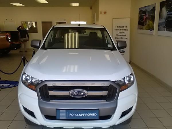 2016 Ford Ranger 2.2tdci Xls Pu Sc  Western Cape Citrusdal_0