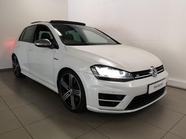 2015 Volkswagen Golf GOLF VII 2.0 TSI R DSG Gauteng Midrand_0