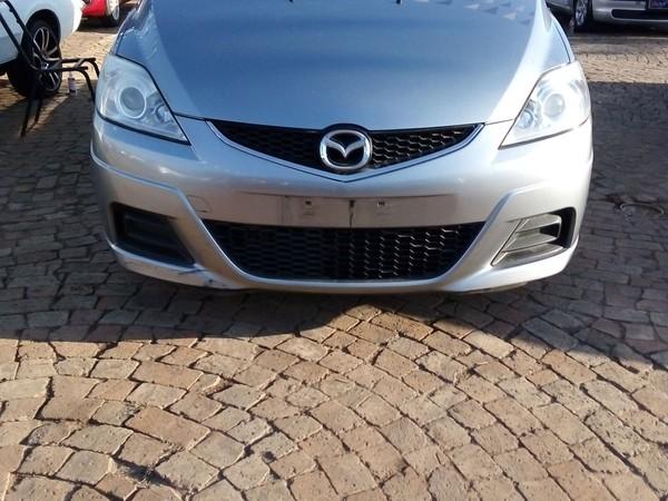 2009 Mazda 5 2.0l Active 6sp  Gauteng Lenasia_0