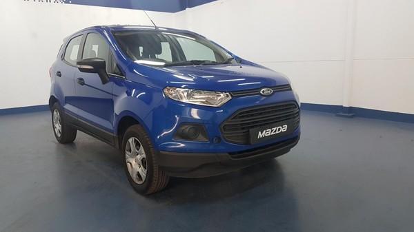 2015 Ford EcoSport 1.5TiVCT Ambiente Gauteng Germiston_0