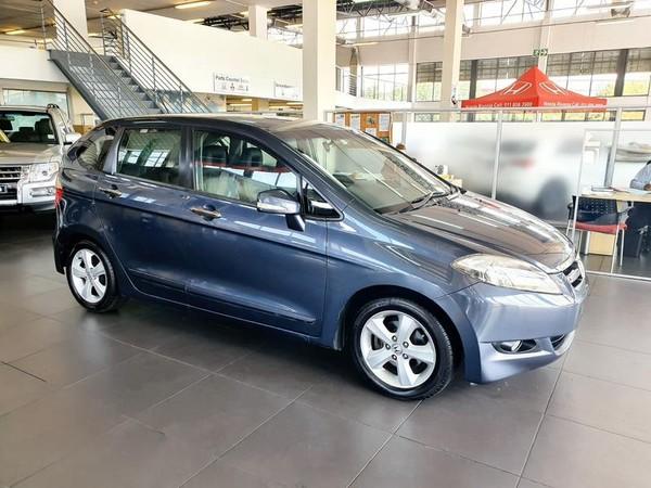 2019 Mahindra XUV300 1.5D W8 Gauteng Rivonia_0