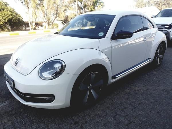 2013 Volkswagen Beetle 1.4 Tsi Sport Dsg  Western Cape Clanwilliam_0