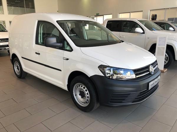 2020 Volkswagen Caddy 1.6i 81KW FC PV Free State Bloemfontein_0