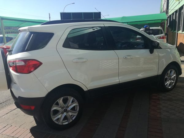 2016 Ford EcoSport 1.5TiVCT Ambiente Gauteng Rosettenville_0