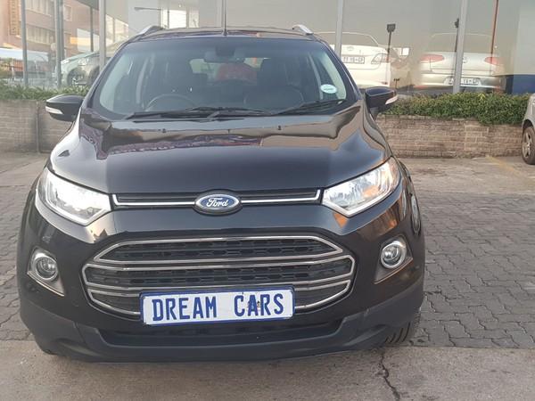 2014 Ford EcoSport 1.0 Titanium Gauteng Johannesburg_0