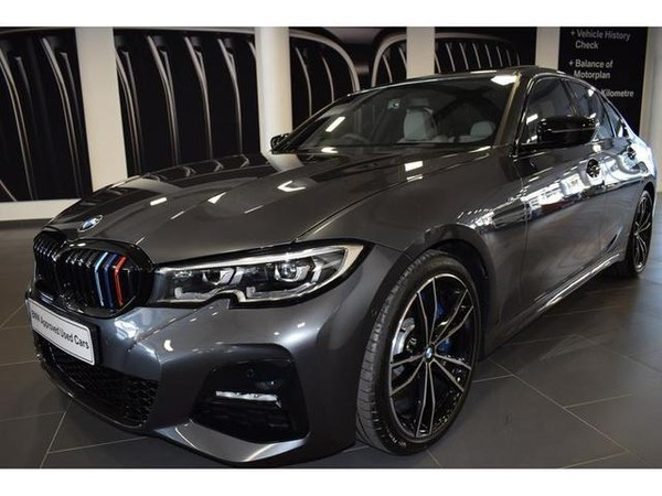 2019 BMW 3 Series 330i M Sport Launch Edition Auto G20 Gauteng Pretoria_0