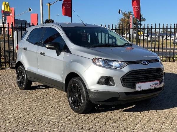 2015 Ford EcoSport 1.5TiVCT Ambiente Gauteng Roodepoort_0