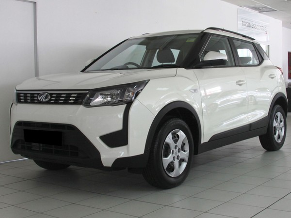 2021 Mahindra XUV300 1.2T W6 Kwazulu Natal Umhlanga Rocks_0
