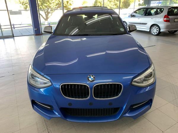 2014 BMW 1 Series M135i 3dr At f21  Western Cape Tokai_0