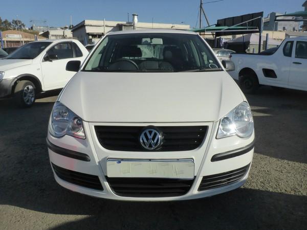 2004 Volkswagen Polo 1.4  Gauteng Johannesburg_0