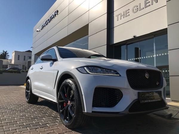 2019 Jaguar F-Pace 5.0 V8 SVR Gauteng Alberton_0