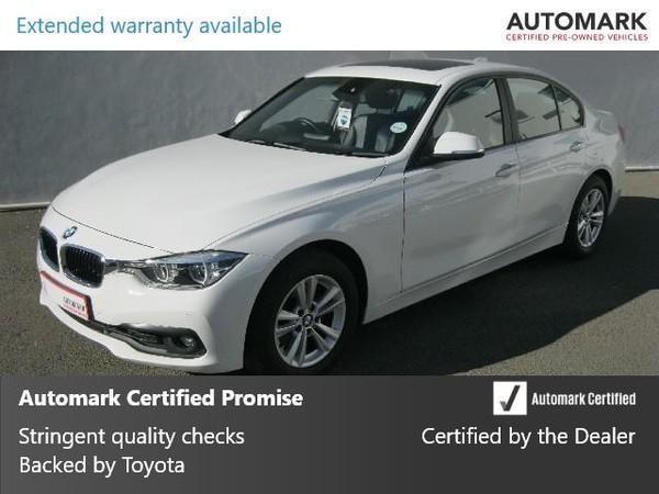 2018 BMW 3 Series 318i Auto Northern Cape Kimberley_0