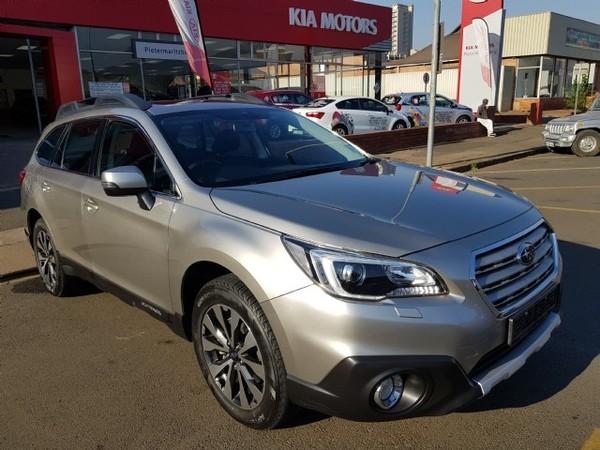 2015 Subaru Outback 2.0D-S CVT Kwazulu Natal Pietermaritzburg_0