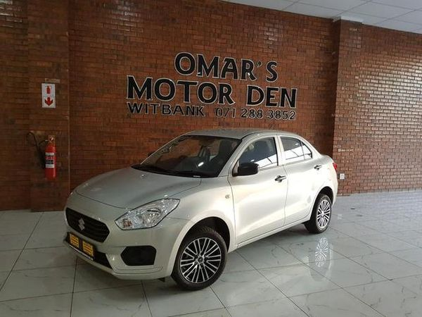 2019 Suzuki Swift Dzire 1.2 GA Mpumalanga Witbank_0