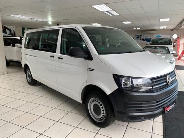 2016 Volkswagen Transporter T6 10 SEATER  DSG LWB Kwazulu Natal Pinetown_0