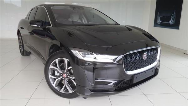 2019 Jaguar I-Pace SE 90KWh 294KW Gauteng Roodepoort_0