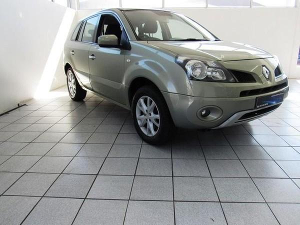 2010 Renault Koleos 2.5 Dynamique  Gauteng Edenvale_0