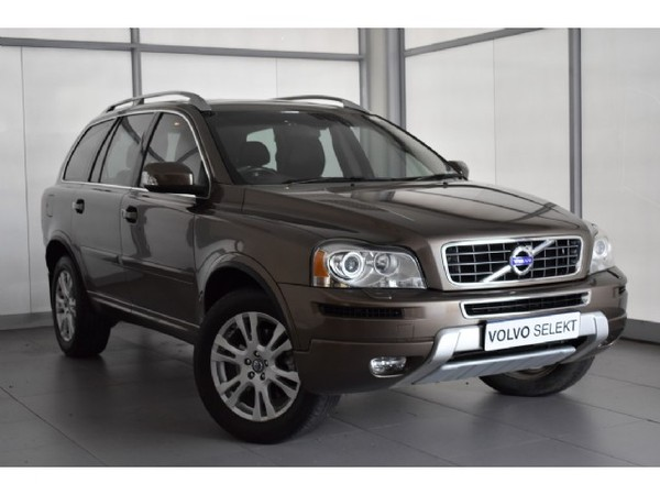 2015 Volvo Xc90 T5 Geartronic Awd  Western Cape Cape Town_0