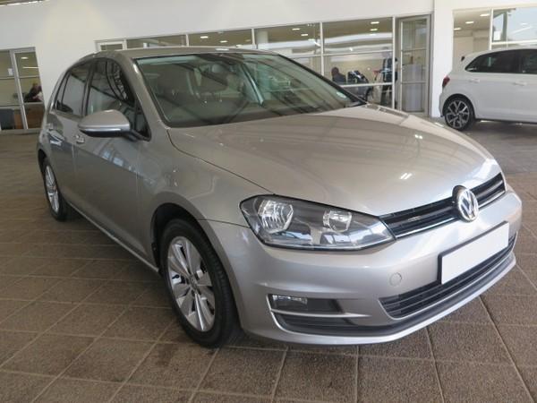 2015 Volkswagen Golf Vii 1.4 Tsi Comfortline  Gauteng Kempton Park_0