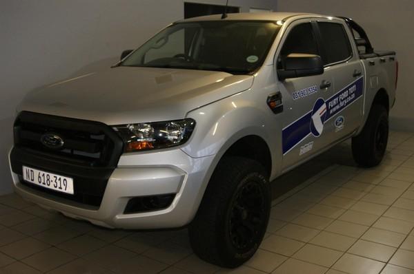 2019 Ford Ranger 2.2TDCi XL Double Cab Bakkie Kwazulu Natal Durban_0
