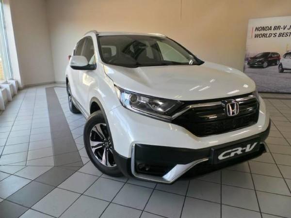 2021 Honda CR-V 2.0 Comfort CVT Gauteng Pretoria_0