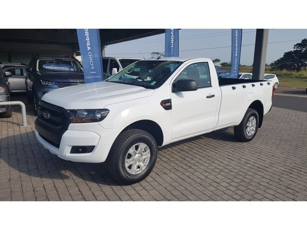 2019 Ford Ranger 2.2TDCi XL Single Cab Bakkie Kwazulu Natal Richards Bay_0