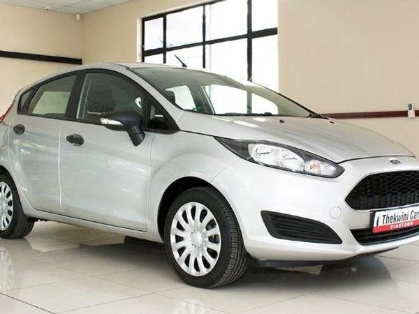 2017 Ford Fiesta 1.4 Ambiente 5-Door Kwazulu Natal Pinetown_0