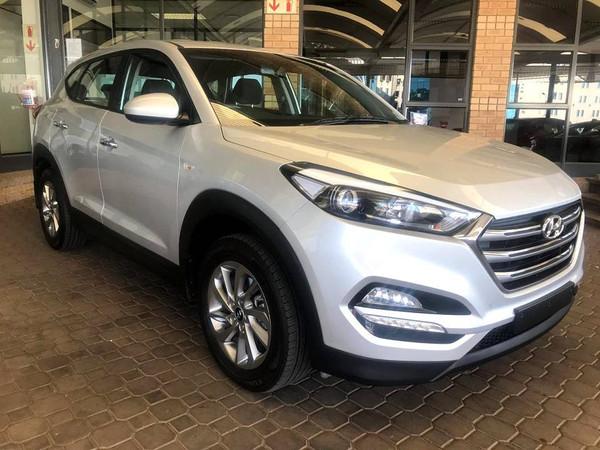 2018 Hyundai Tucson 2.0 Premium Auto Gauteng Menlyn_0