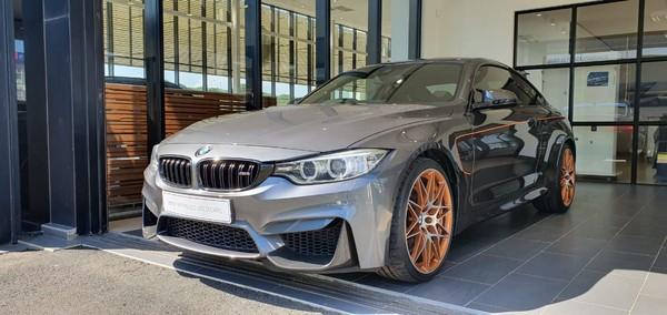 2017 BMW M4 Coupe M-DCT Competition Kwazulu Natal Kwazulunatal_0