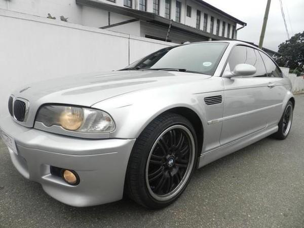 2003 BMW M3 Smg e46  Kwazulu Natal Pinetown_0