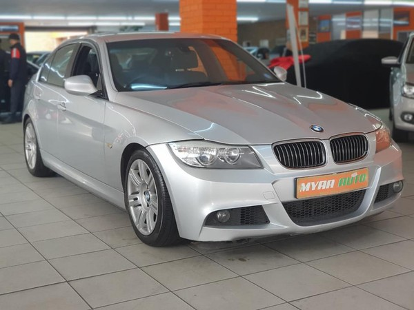 2010 BMW 3 Series 325i At e90  Western Cape Cape Town_0
