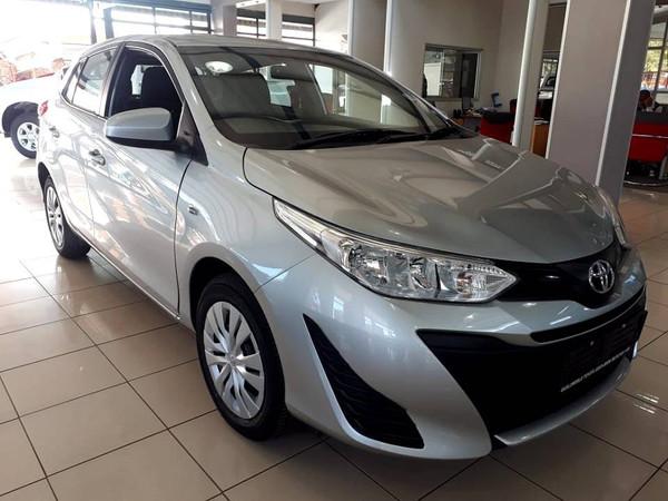 2018 Toyota Yaris 1.5 Xi 5-Door Limpopo Mokopane_0