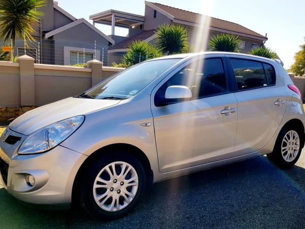 2010 Hyundai i20 1.6 Executive  Gauteng Johannesburg_0