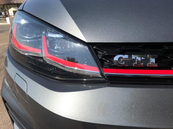 2017 Volkswagen Golf VII GTI 2.0 TSI DSG Gauteng Waterkloof_0
