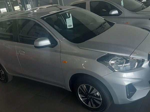 2019 Datsun Go DATSUN GO 7SEATER Gauteng Silverton_0