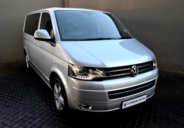 2015 Volkswagen Caravelle 2.0 Bitdi Dsg  Gauteng Pretoria_0